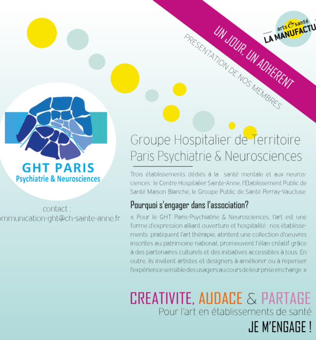 GHT PARIS Psychiatrie & Neurosciences